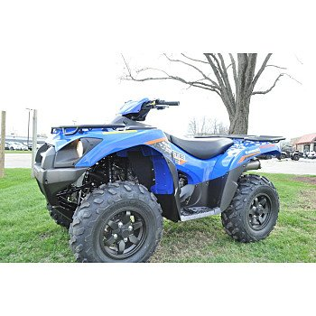 2019 Kawasaki Brute Force 750 for sale 200740014
